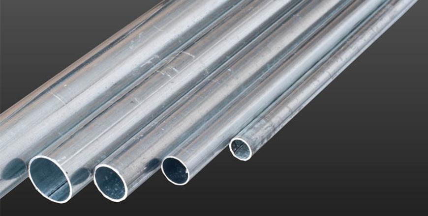 镀锌金属穿线管怎么安装?