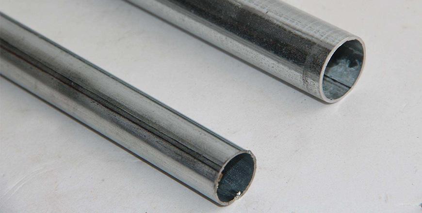 对于热镀锌穿线管对电线的保护作用介绍