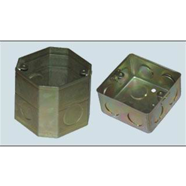 钢质接线盒