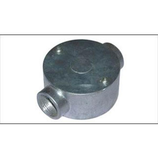 铸铝软管接头