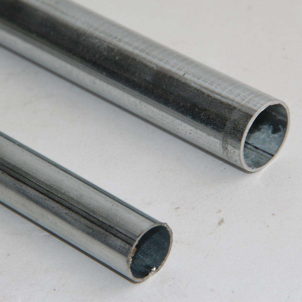 如何选择好的金属穿线管?