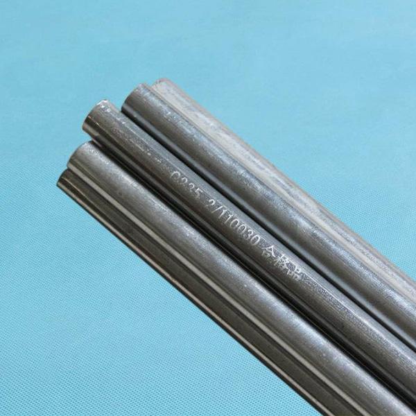 金属穿线管厂家怎样才能不被淘汰?