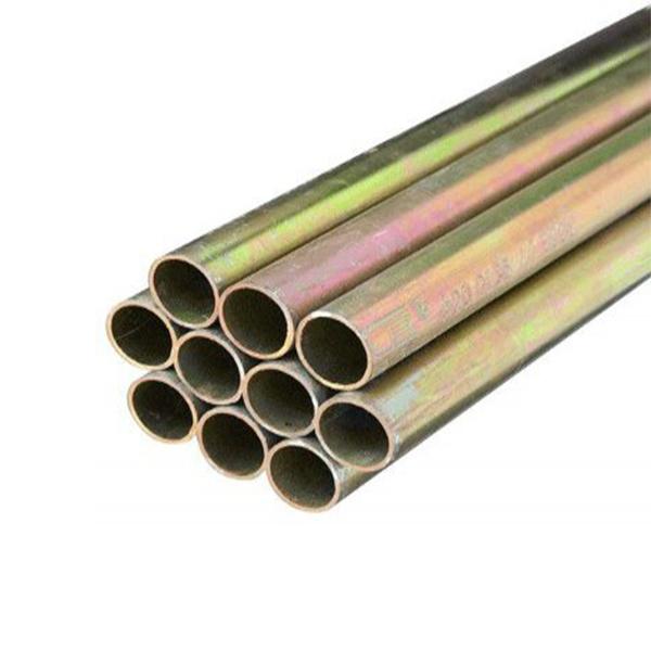 金属穿线管具有的优势